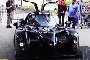 This Is The Most Insane RXC Turbo Test Drive Video Ever