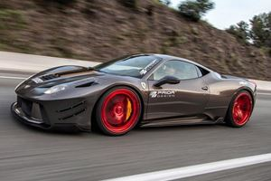 This Is Why Ferrari 458 Italia Owners Should Not Fear The 488 GTB