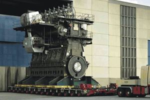 Take A Look At The World's Most Powerful Engines
