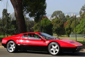 Why Aren't There More Ferrari Restomods?