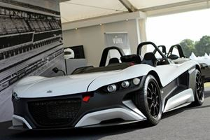 Mexico's Greatest Sports Car Is Getting A Racier Makeover