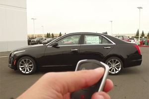 The Cadillac CTS Beats The Germans At Something That Really Matters