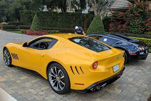 EXCLUSIVE: We Drive The One-Off Ferrari SP275 RW Competizione
