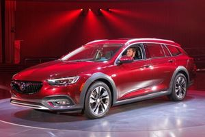 Here's What'll Happen To Buick Following The Opel Sale