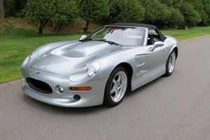 The Shelby Series 1 Is The Cobra Successor That Everyone Forgot