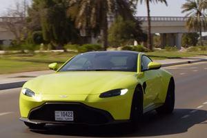 F1 Racer Daniel Ricciardo Buys Aston Martin Valkyrie