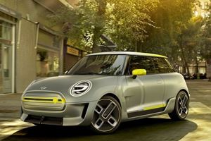 How Do You Feel About Mini Going All-Electric In The US?