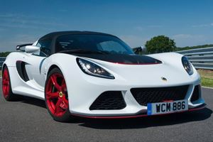 There's A Plan Brewing For Lotus To Become A Ferrari Rival