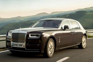 Rolls-Royce Says Forget Hybrids: Let's Build A Pure EV Phantom Instead