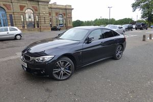 2016 BMW 4 Series Gran Coupe Review: Is This The 3 Series You Always Wanted?