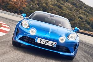 The Alpine A110 Premiere Edition Sold Out In Just Five Days