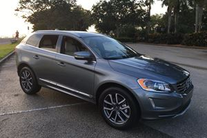 2016 Volvo XC60 Review: 8 Things We Learned From Driving The Crossover in Miami