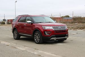2016 Ford Explorer Review: We Learned Why Buyers Find It So Seductive