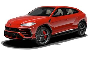 How Would You Design Your Perfect Lamborghini Urus?