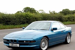 Sultan Of Brunei Selling His Stunning One-Off BMW 850Ci
