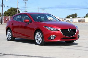 2016 Mazda3 Review:  If This Is The Anti-Hot Hatch, Why Is It So Fun To Drive?