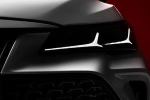 Toyota Must Do Better Than This To Get Us Excited For The New Avalon