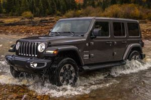 Jeep Raising New Wrangler Base Price By A Hefty $3,000