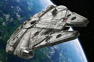 This Is How Much It Would Cost To Insure The Millennium Falcon