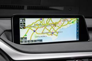2017 Lexus RX 350 F SPORT 4dr SUV Navigation System