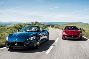 Maserati Stops Production Because Of Slow Sales