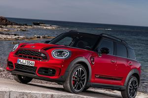 Mini Will Become More Competitive With A Seven-Speed Dual-Clutch