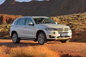 2017 BMW X5 SUV Review