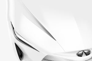 Teased: New Infiniti Concept Set For Detroit (And Its Not A Crossover)