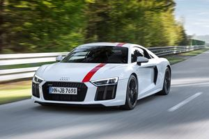 Is The Audi R8 About To Be Killed Off?