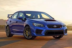 Subaru Under Investigation For Faking Fuel Mileage Claims On New Cars