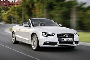 Audi Recalls 1.27 Million Cars Around The World