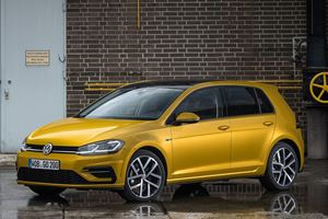 10 Best Selling Cars Of 2017 Show Europeans Have Yet To Go SUV Mad