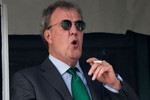 Of Course Jeremy Clarkson Will Offend People On Christmas