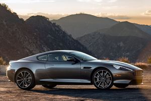 Aston Martin Recalls More Than 5,000 Vehicles For Rollaway And Fire Fear