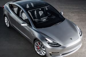 Someone Else Tried And Failed To Sell A Tesla Model 3 For Over $100k