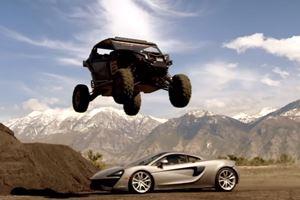 Top Gear Season 25 Teaser Has Arrived For Christmas