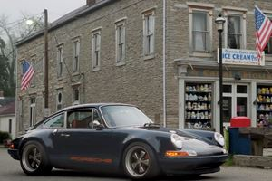 This Porsche 911 By Singer May Be The Best Retro Sports Car Out There