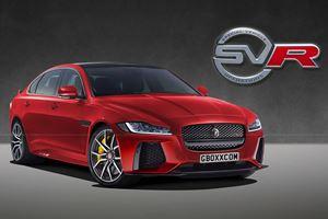 Should Jaguar Build More SVR Editions?