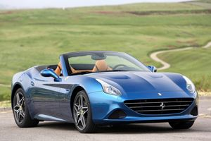 2018 Ferrari California T Review