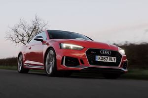 Why Is The New Audi RS5 Not As Well-Rounded As The Car It Replaces?