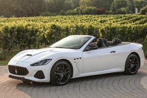Maserati Might Just Might Launch A New Granturismo In 2020 Carbuzz