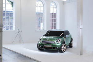 Detriot 2011: Just Stop Calling It MINI