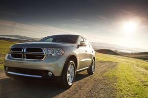 First Look: 2011 Dodge Durango