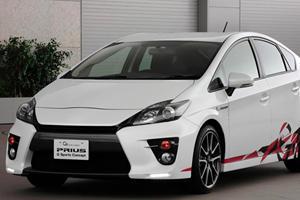 Toyota and Lexus Make Waves at Tokyo