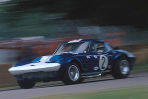 Corvette Evolution, Part 8: Grand Sport - the Promise that was Never Fulfilled