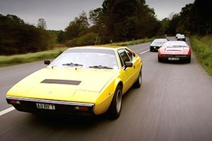 Cheap Supercar Challenge From Top Gear Would Be Impossible Today