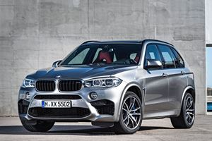 The Next-Generation BMW X5 M Could Debut Early In 2020