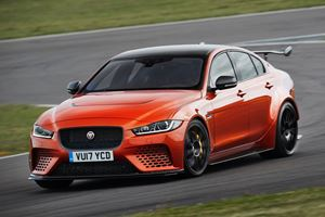 We Need To Prepare Ourselves For The Death Of Jaguar's Supercharged V8