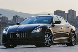 Maserati Recalls 2018 Ghibli And Quattroporte Over Fire Risk