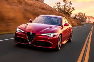 Hundreds Of Alfa Romeos Are Being Recalled Over Faulty Brake Fluid